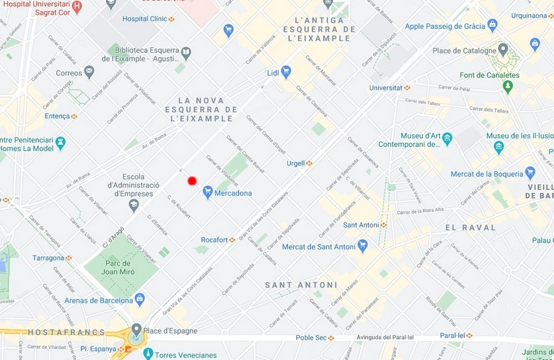 François Desplechin. Psicólogo. Consultas en Barcelona francés y español. Contacto (+34) 634 204 955. francois.desplechin@gmail.com.Metro Rocafort.